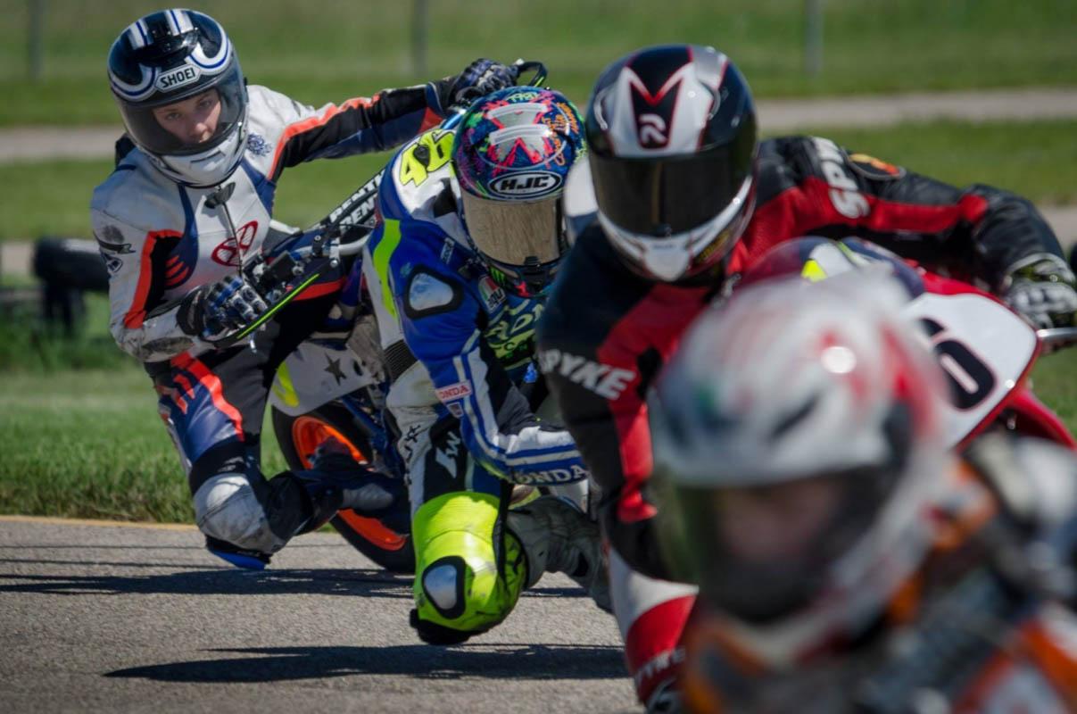 Motosiklet Yarış Oyunları